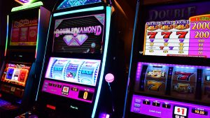 registering with the online casino