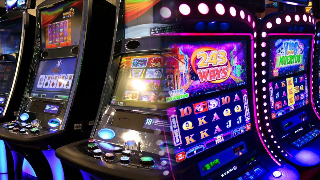 Steps for registering with the online casino